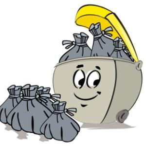 Vitteaux : nouveau planning des ordures ménagères