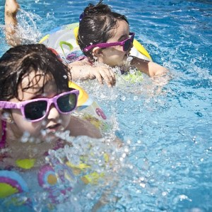 Dispositif J'apprends à nager 2020