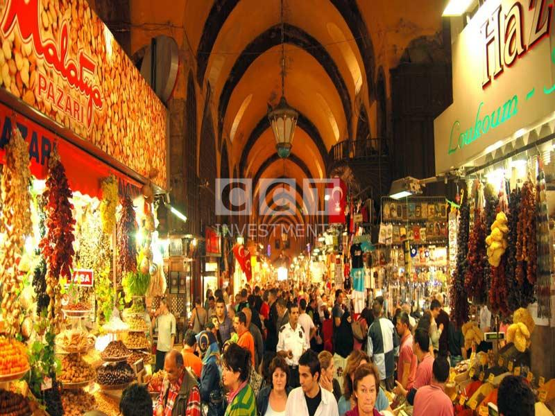 6 Famous Markets In Istanbul CCT Investments