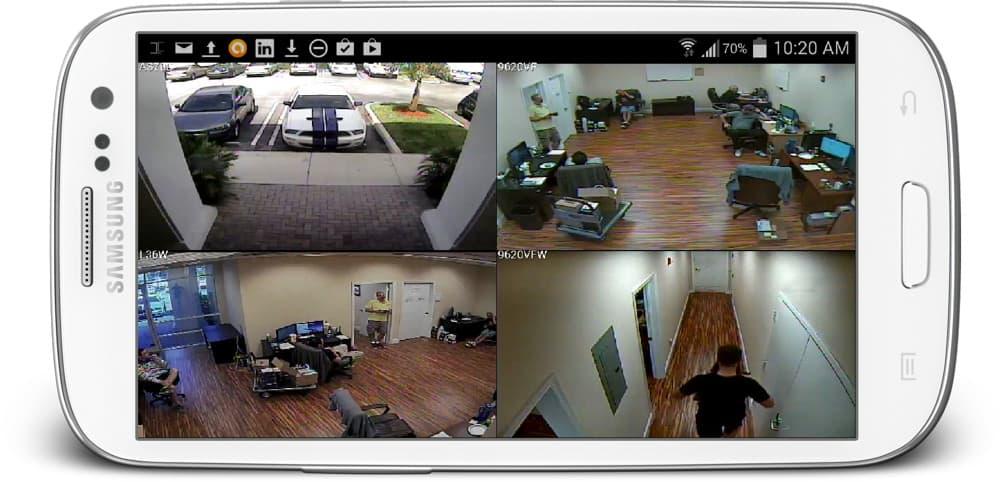 Image Result For Smartphone Security Camera App