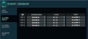 Surveillance DVR Recording Setup | iDVRPRO