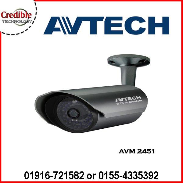 AVM 2451