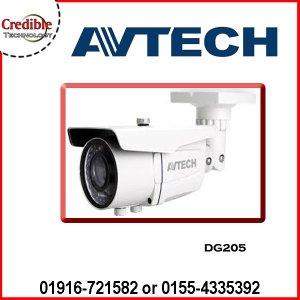 AVT450 Avtech CCTV Camera