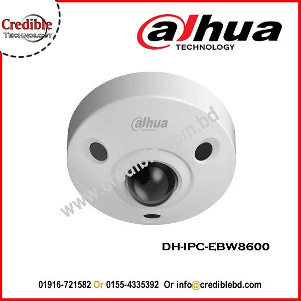Dahua DH-IPC-EBW86006M HD IR Network Fisheye Camera