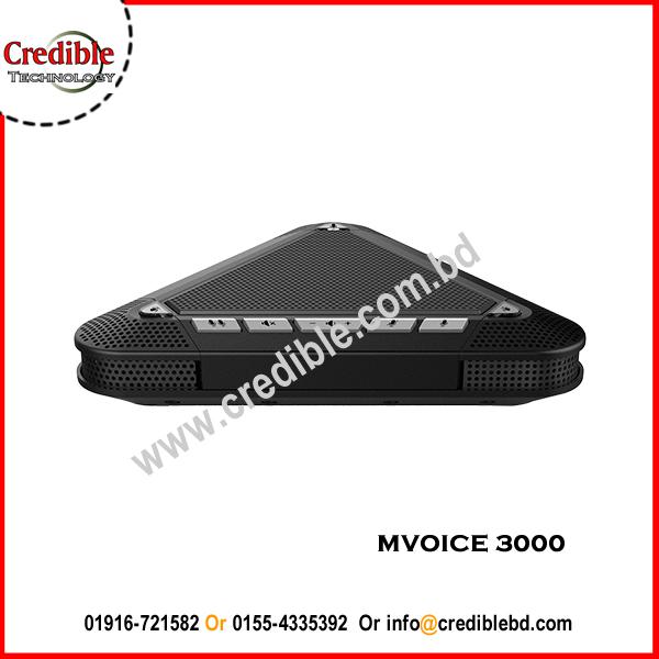 MVOICE 3000