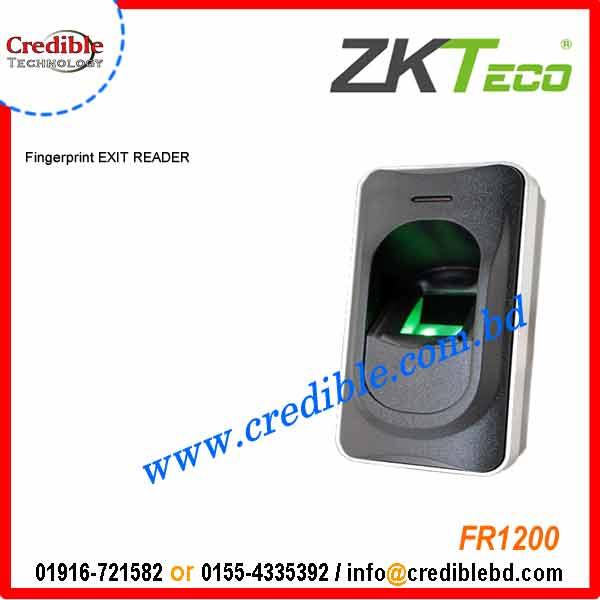 Zkteco FR1200