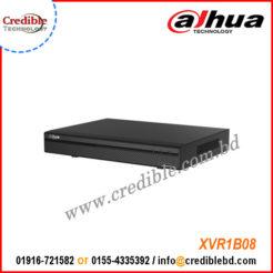 Dahua DVR Price in BD - XVR1B08