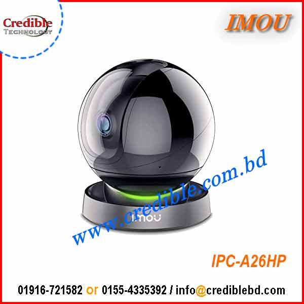 v380 IP Camera IPC-A26HP