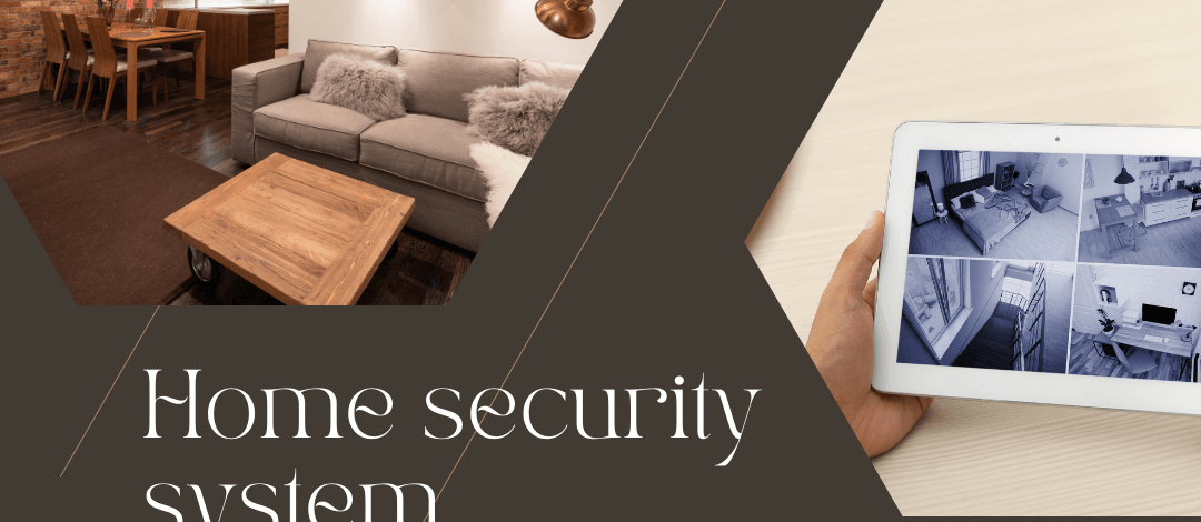 Security Camera System in Bangladesh: Easily Increase Security at Home or Office