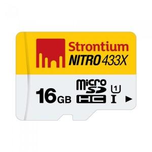 CCTVSG.NET UHS-1 Micro SD Card 16GB