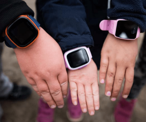 Germany bans kids' smartwatches that can be used for eavesdropping – CCTVSG.net