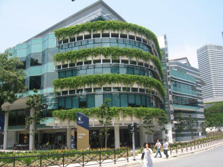 SMU University Project