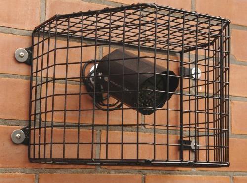 tc226 galvanized cage v 124656769