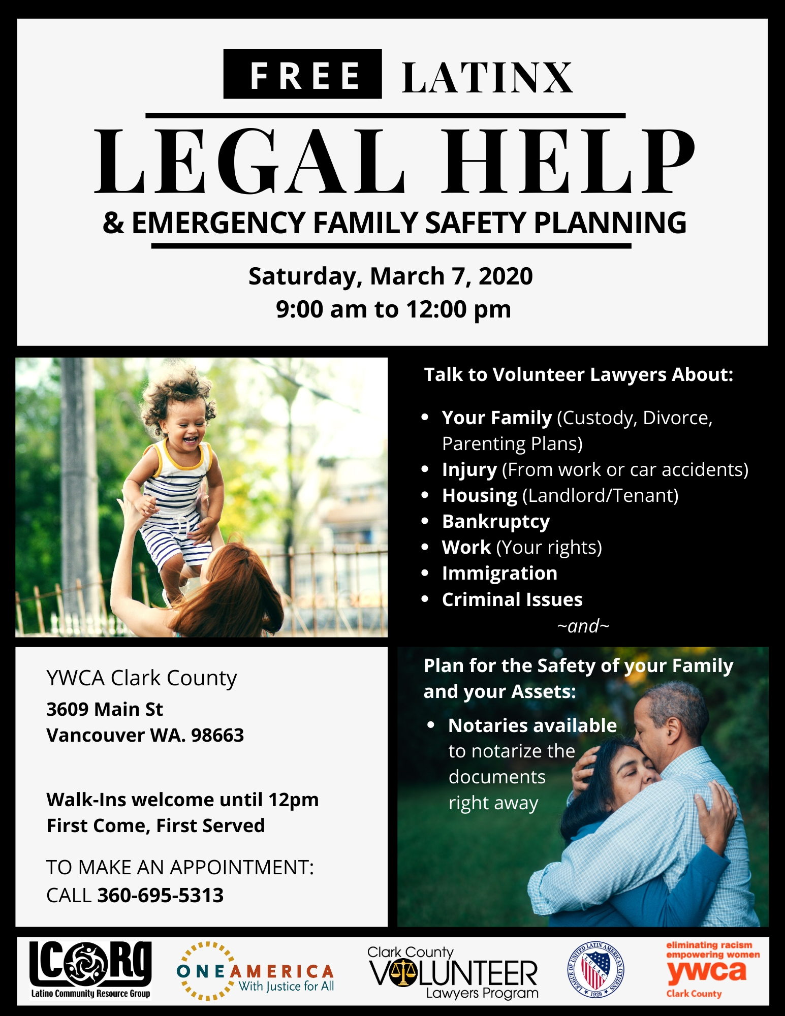 Legal Clinic Flyer (4)