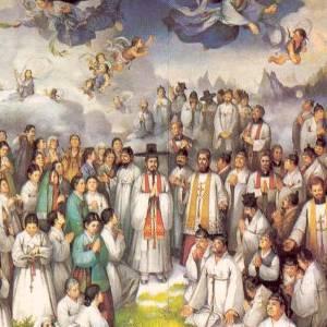 Image result for korean martyrs