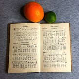 78022-Sydney-H-Nicholson-Plainsong-Hymnbook-1932-Comparison-Hymnals