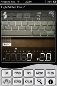 LightMeter Pro