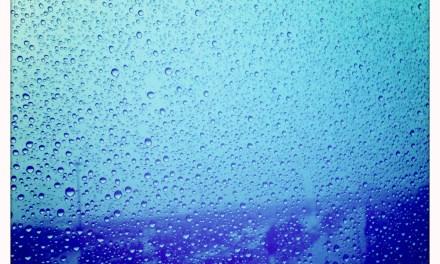 Piove tanto a ferragosto