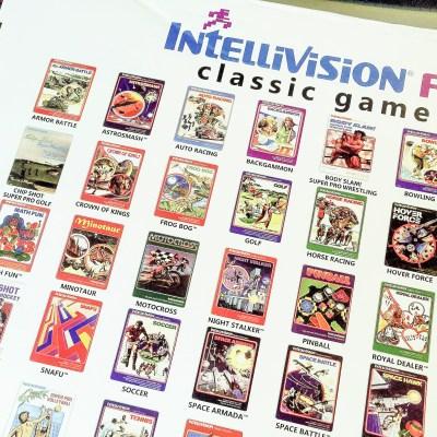 60 giochi disponibili