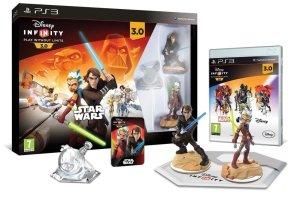 Disney Infinity 3.0- Star Wars - Starter Pack