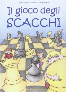Il gioco degli scacchi per bambini
