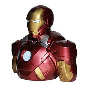 Marvel Comics Salvadanaio Iron Man 22 Cm