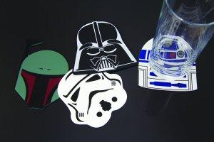 Star Wars - Sottobicchieri