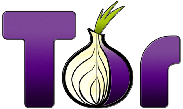Proxy HTTP over TOR