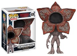 Funko 13327 - Stranger Things, Pop Vinyl Figure 428 Demogorgon
