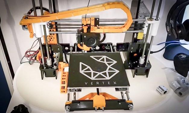 Miglioriamo la stampante 3D Anet A6
