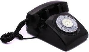 Telefono a disco (link to Amazon)