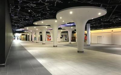 Intu Soar – Refurbishment Now Complete