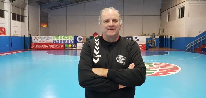 Javier Cabanas, Agustinos