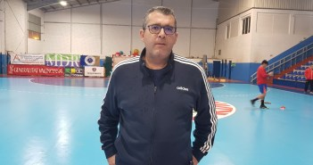 Mario Dosuna, entrenador Agustinos