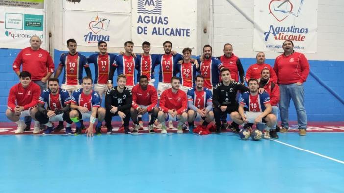 Agustinos Alicante