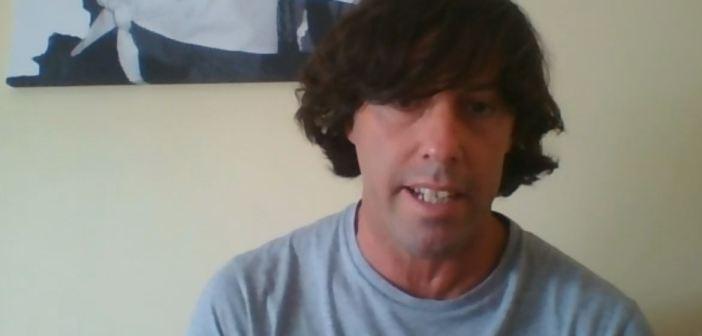 Iñaki Pérez Agustinos