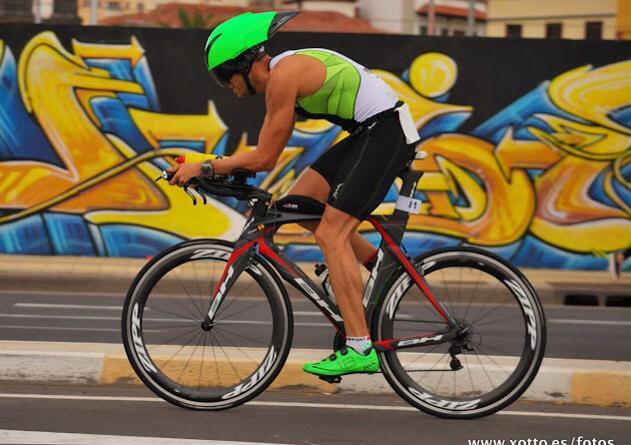 Alberto ciclismo