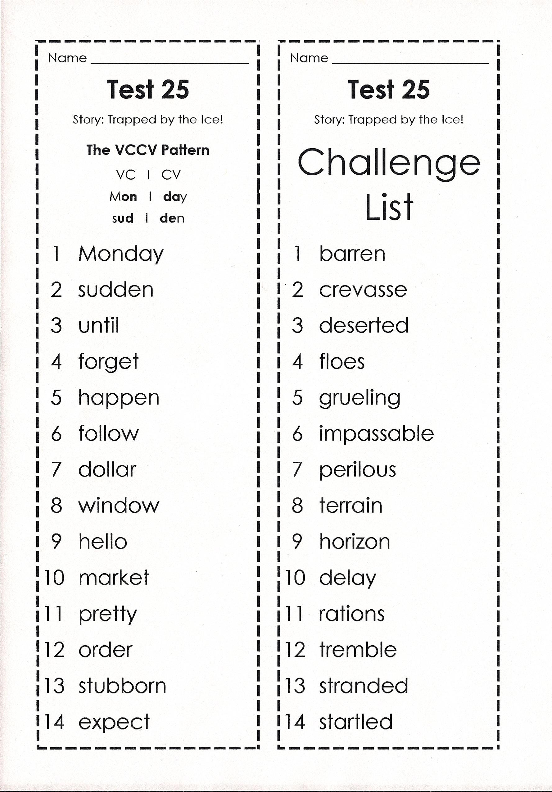 Worksheet Monly Misspelled Words
