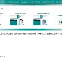 cd automation pagina download e software