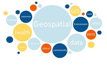What is Geo-spatial Data ?