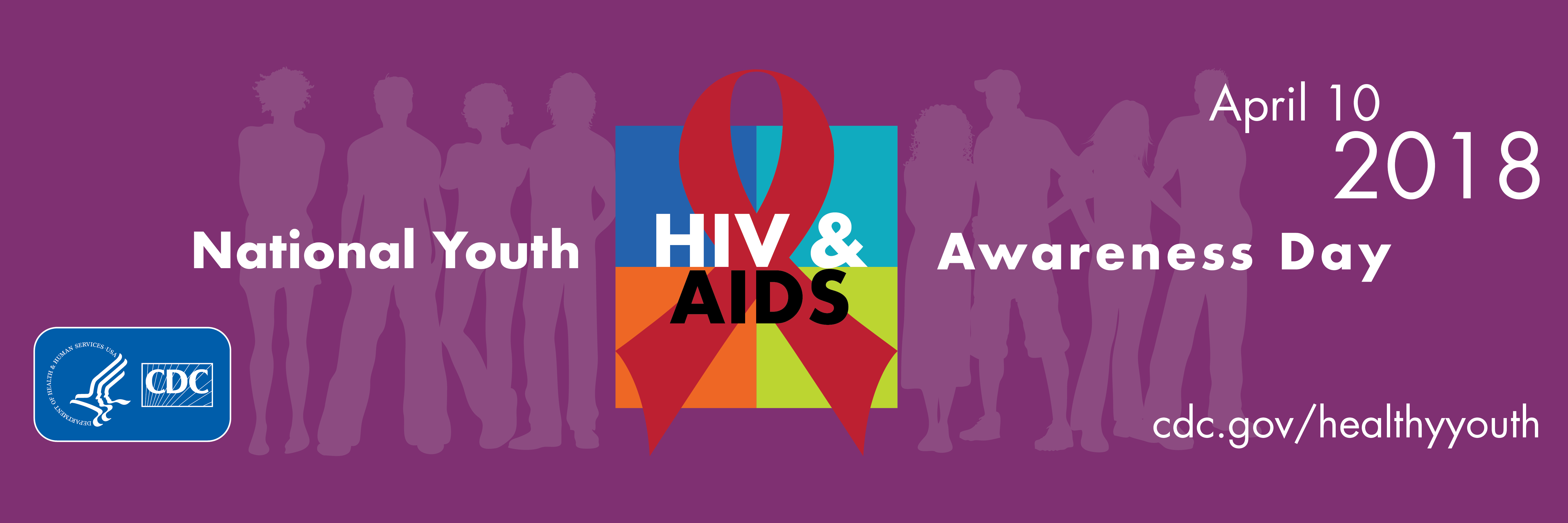 National Youth Hiv Aids Awareness Day