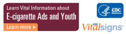 Learn Vital Information about E-cigarette Ads and Youth