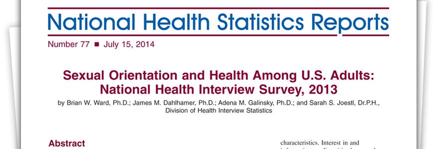 Survey Report cover