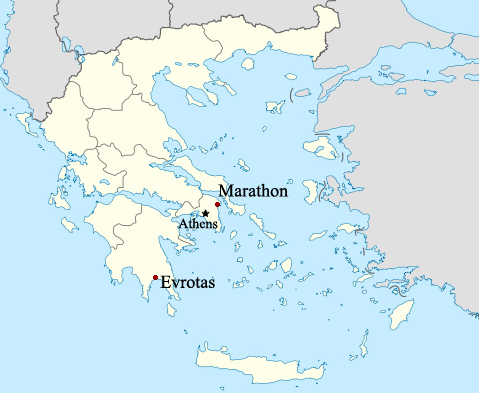 Image result for Marathon Greece