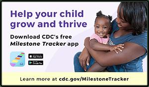 Free Milestone Tracker App button