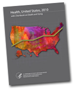 Image of Health, United States, 2010 book cover