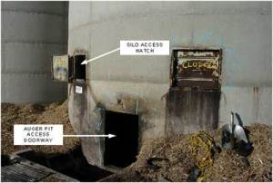 Fire Fighter Fatality Investigation Report F200332 | CDCNIOSH