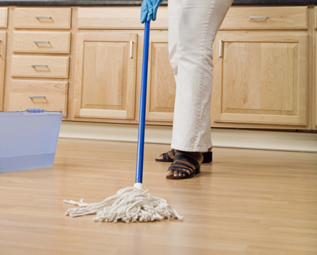 how to clean up mercury from carpet