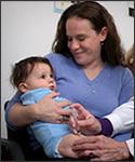 Tetanus vaccination