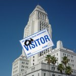 visite city hall los angeles